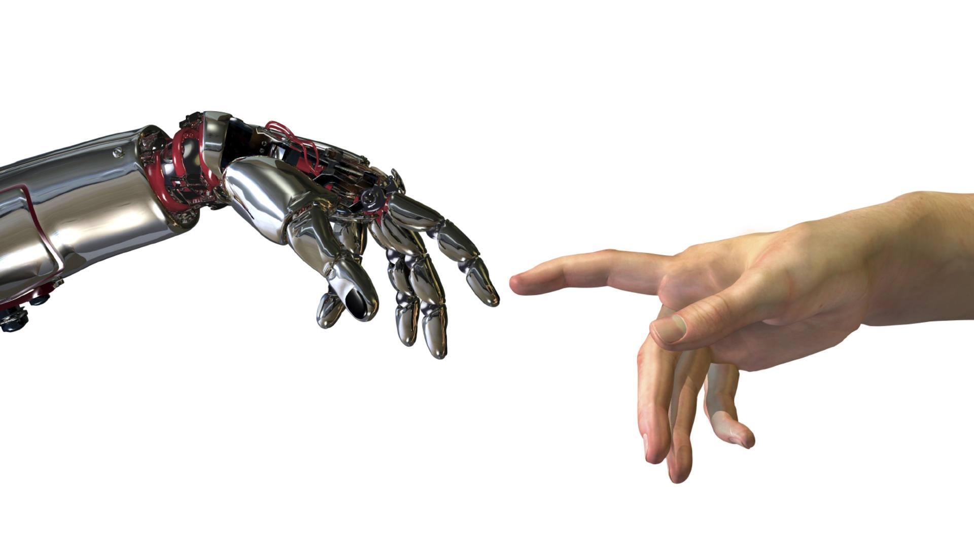 Appel à POSTER Colloque «Robotique et réalité virtuelle en santé mentale»