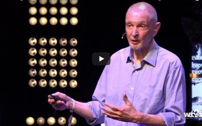 Pour un dialogue sans ambiguïté entre l'Homme et l'Homme reconstruit – Serge Tisseron