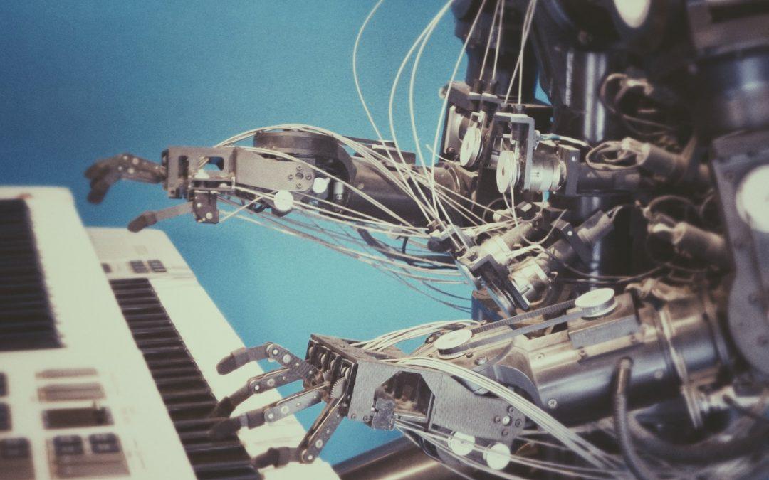 Apprentissage par la robotique et temps extrascolaire