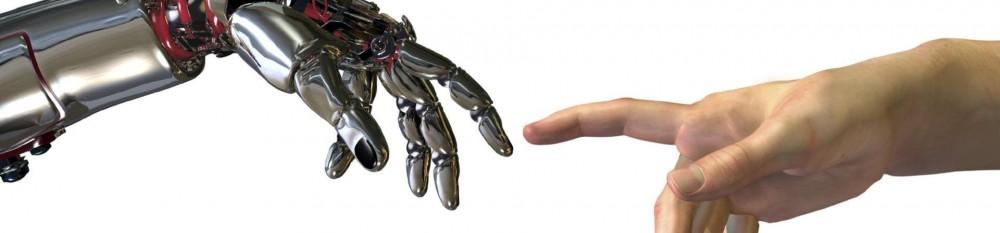 IERHR : Institut pour l'Etude des Relations Homme-Robots