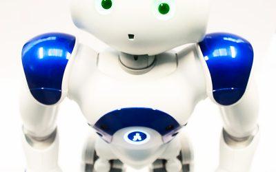 Le robot NAO, aux urgences pédiatriques