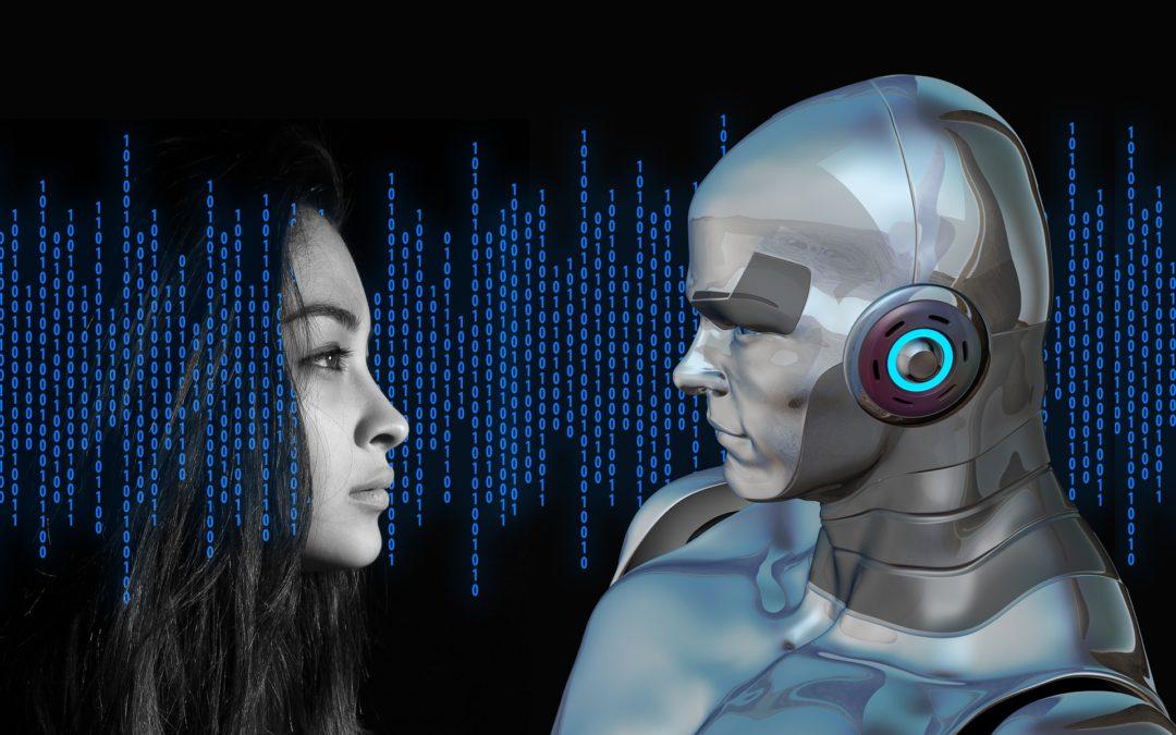 De la robotisation des hommes à l'humanisation des robots