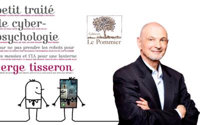 Serge Tisseron : Congrès International de l'AIPCF