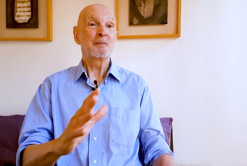 Un témoignage de Serge Tisseron sur l'utilisation des robots
